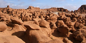 Goblin Valley S.P.