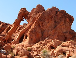 Valley of Fire S.P.